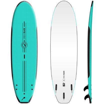 STORM BLADE 6ft6 SSR SURFBOARD