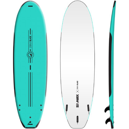 STORM BLADE 9ft SSR MAXX SURFBOARD