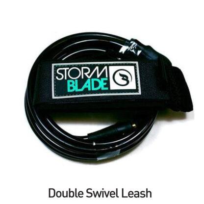 Double Swivel Leash