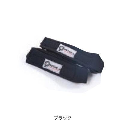 pride.m BB 用フィンガード ブラック